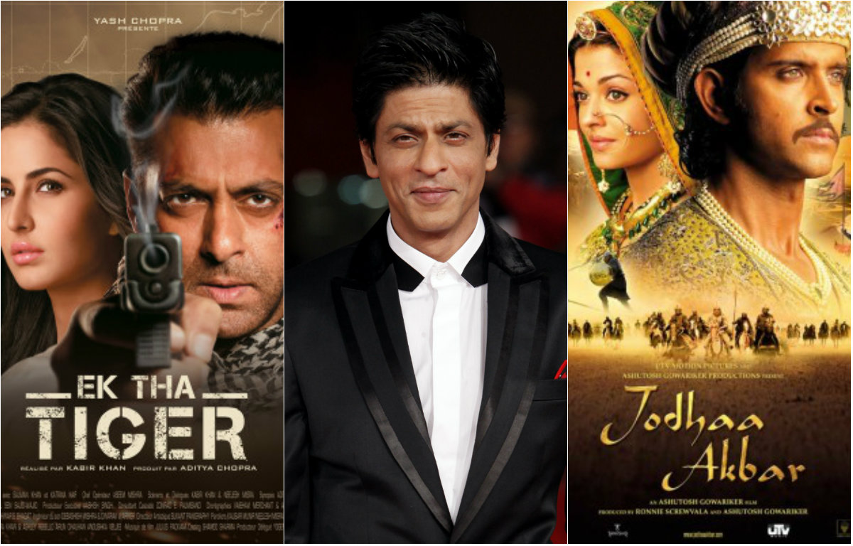 We Wish Shah Rukh Khan Did Not Reject These 7 Bollywood Blockbusters