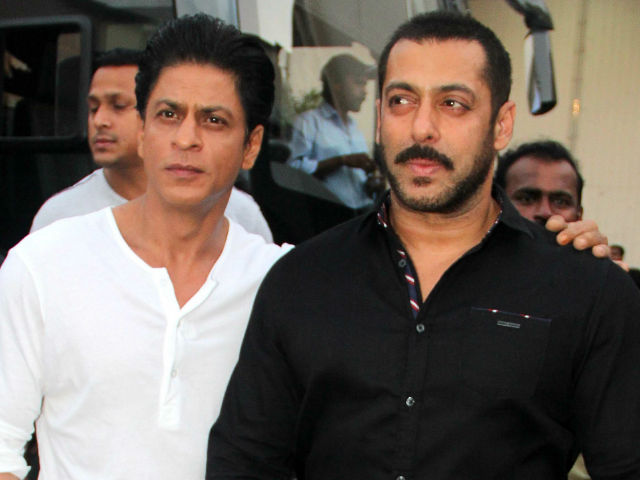 Pay back time: Shah Rukh Khan to promote Salman Khan's film in his next?