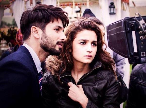 Once Again! Shahid Kapoor to romance Alia Bhatt in Mahesh Bhatt's next?