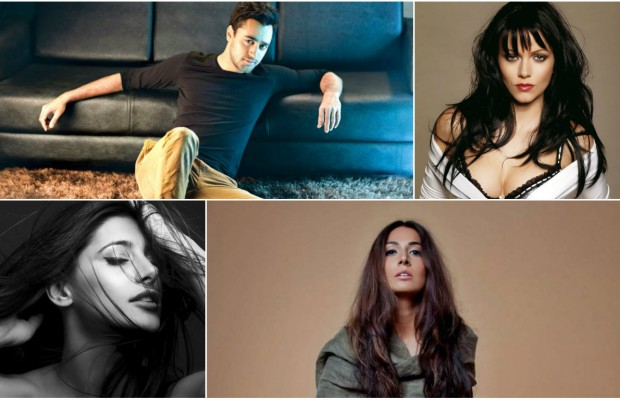10 Super hit Bollywood celebrities who were not born in India