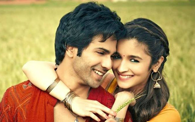 The adorable pair of Varun Dhawan and Alia Bhatt to team up once again?