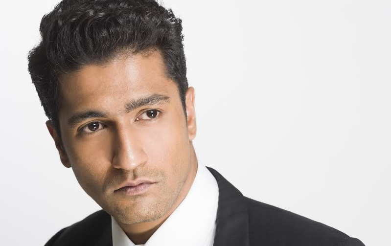 Vicky Kaushal shot for 'Zubaan' before 'Masaan'