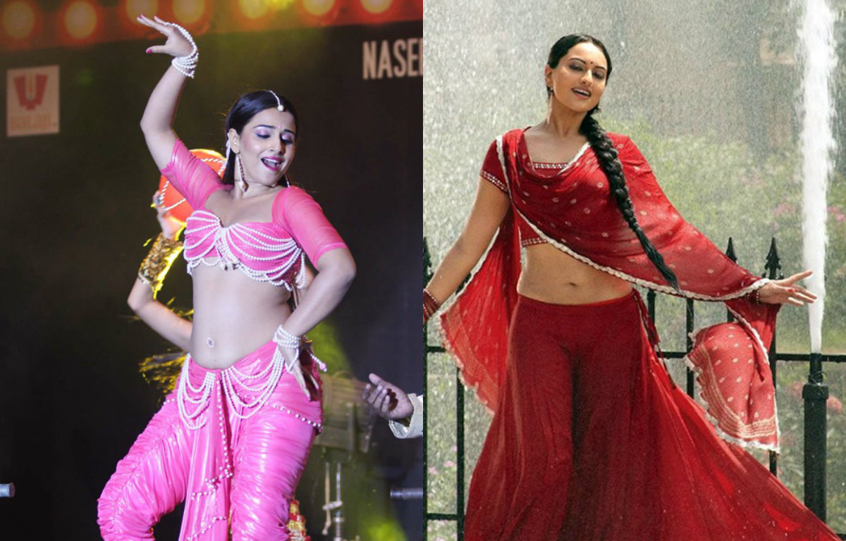 Bollywood Stars and their shocking bellies