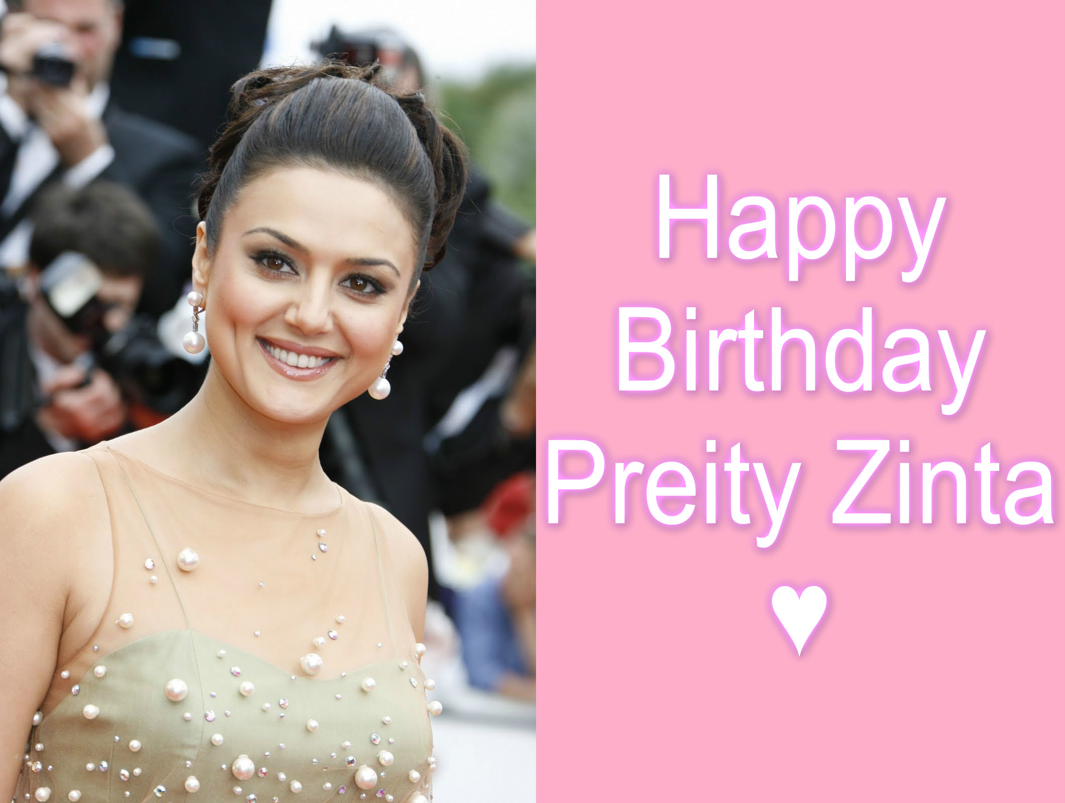 Birthday Special: We can't get enough of these roles played by Preity Zinta