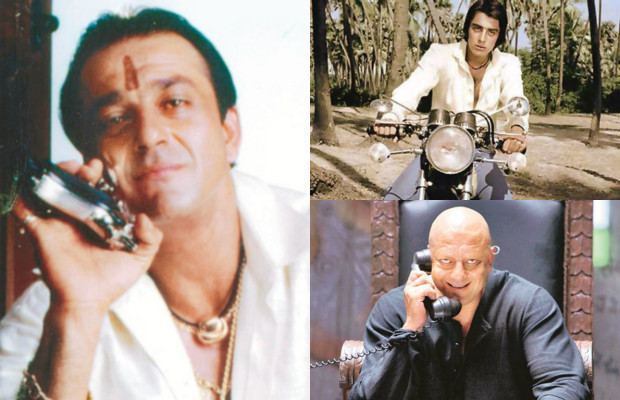 In Pictures: Sanjay Dutt's memorable roles in Bollywood