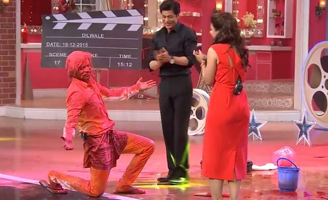 Looking back with love: Best moments of 'Comedy Nights With Kapil'