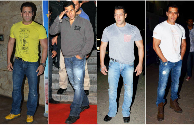 Check Out - 13 Witty Statements made by our Superstar Salman Khan