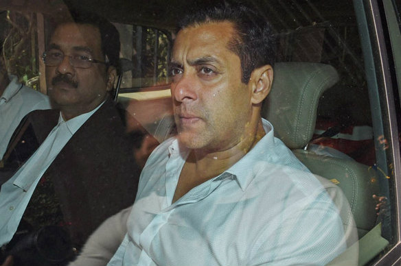 Maharashtra Government moves to Supreme Court opposing Salman Khan's acquittal
