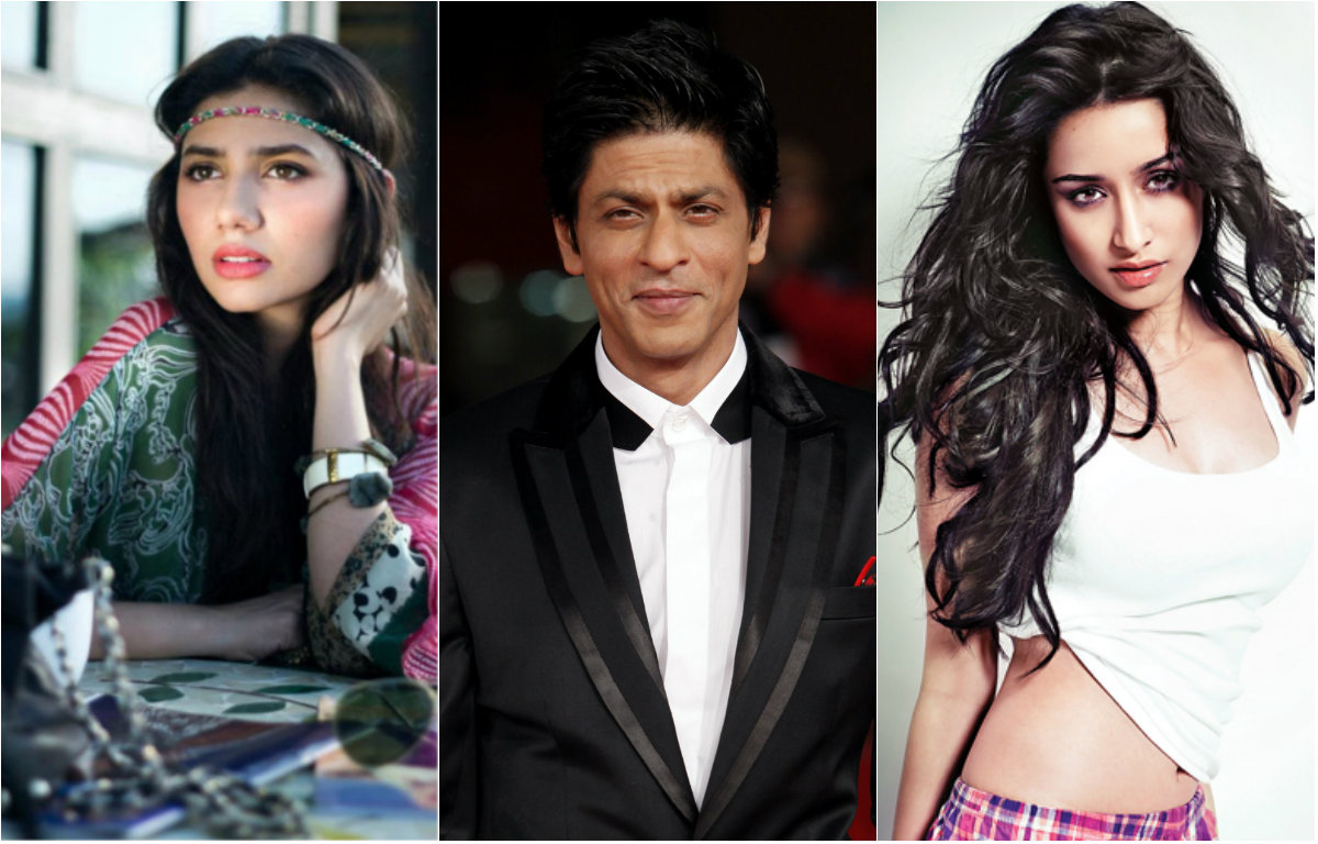 Check Out - The Unique Bollywood Pairing Coming Up This Year #Bollywood2016