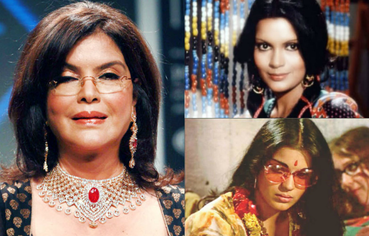 Check out some lesser known facts about Zeenat Aman