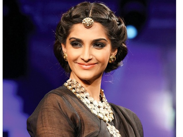 'Bandini' and 'Guide': Sonam Kapoor's favourite female-centric films