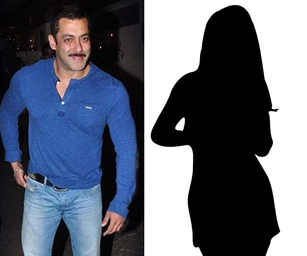 Revealed - The Beautiful New Face of Salman Khan's 'Being Human'