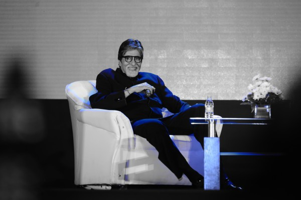 Amitabh Bachchan sorting out scripts for new projects