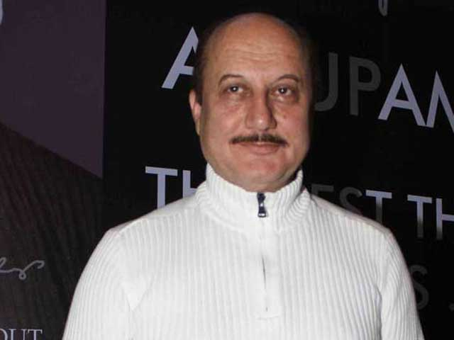 Anupam Kher's recent comments likely reason for visa denial, says son