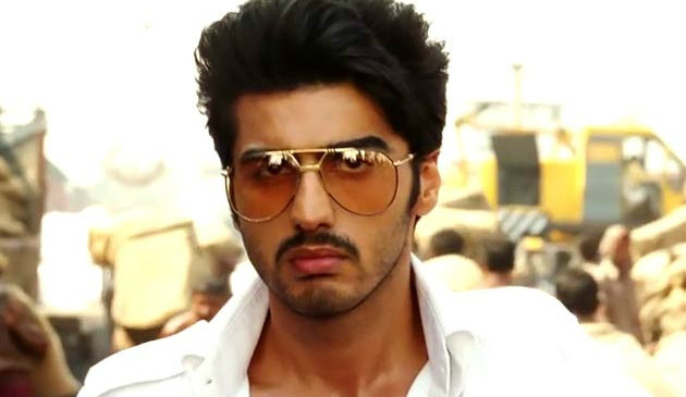 Arjun Kapoor wants to play characters with 'shades'
