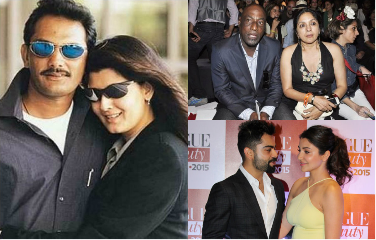 8 Relationships that prove Bollywood and Cricket is a disastrous combination