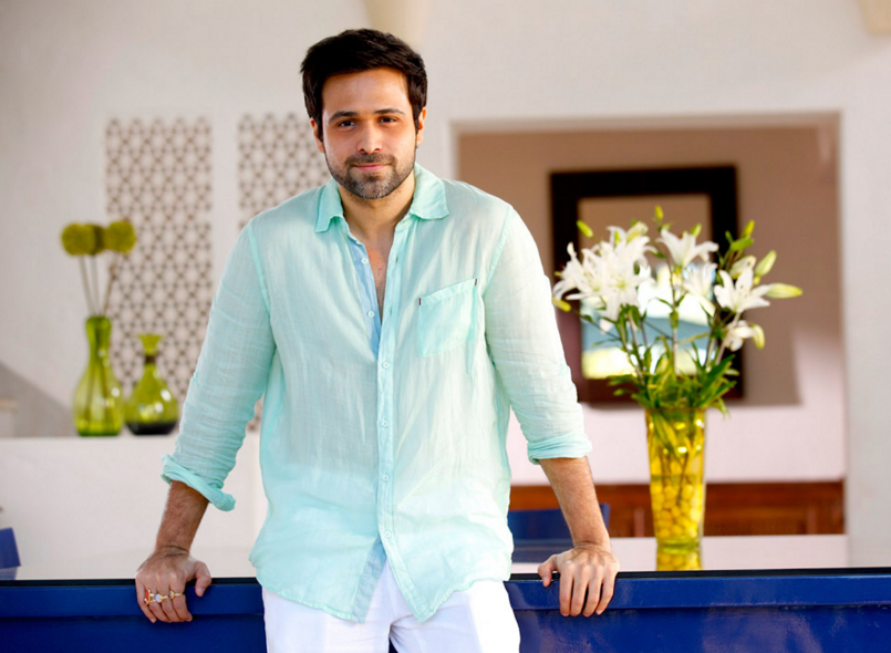 Unfolded - The other side of Emraan Hashmi!