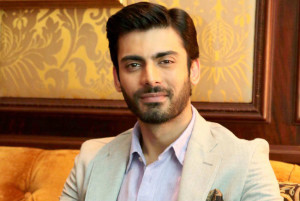 Fawad Khan on India