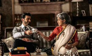 Fawad Khan on Ratna Pathak Shah