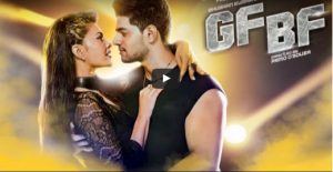 Watch Now - Sooraj Pancholi and Jacqueline Fernandez burn the dance floor in 'GF BF'