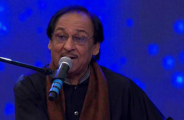 Ghulam Ali to attend 'Ghar Wapsi' music launch in Delhi