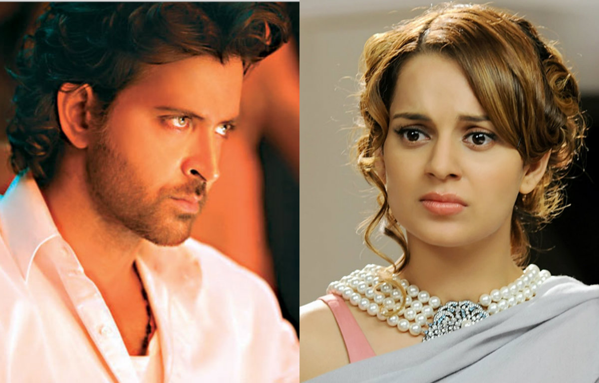 Hrithik Roshan does not want to work with Kangana Ranaut ever again?