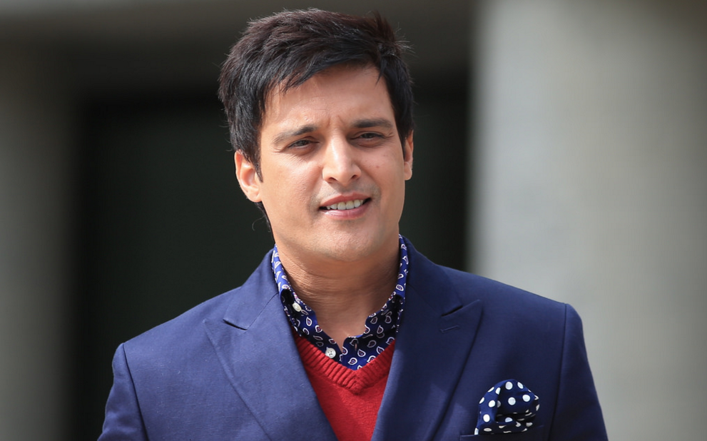 Jimmy Shergill hopes for a different role in 'Munnabhai 3'