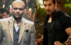Nishikant Kamat to play villain