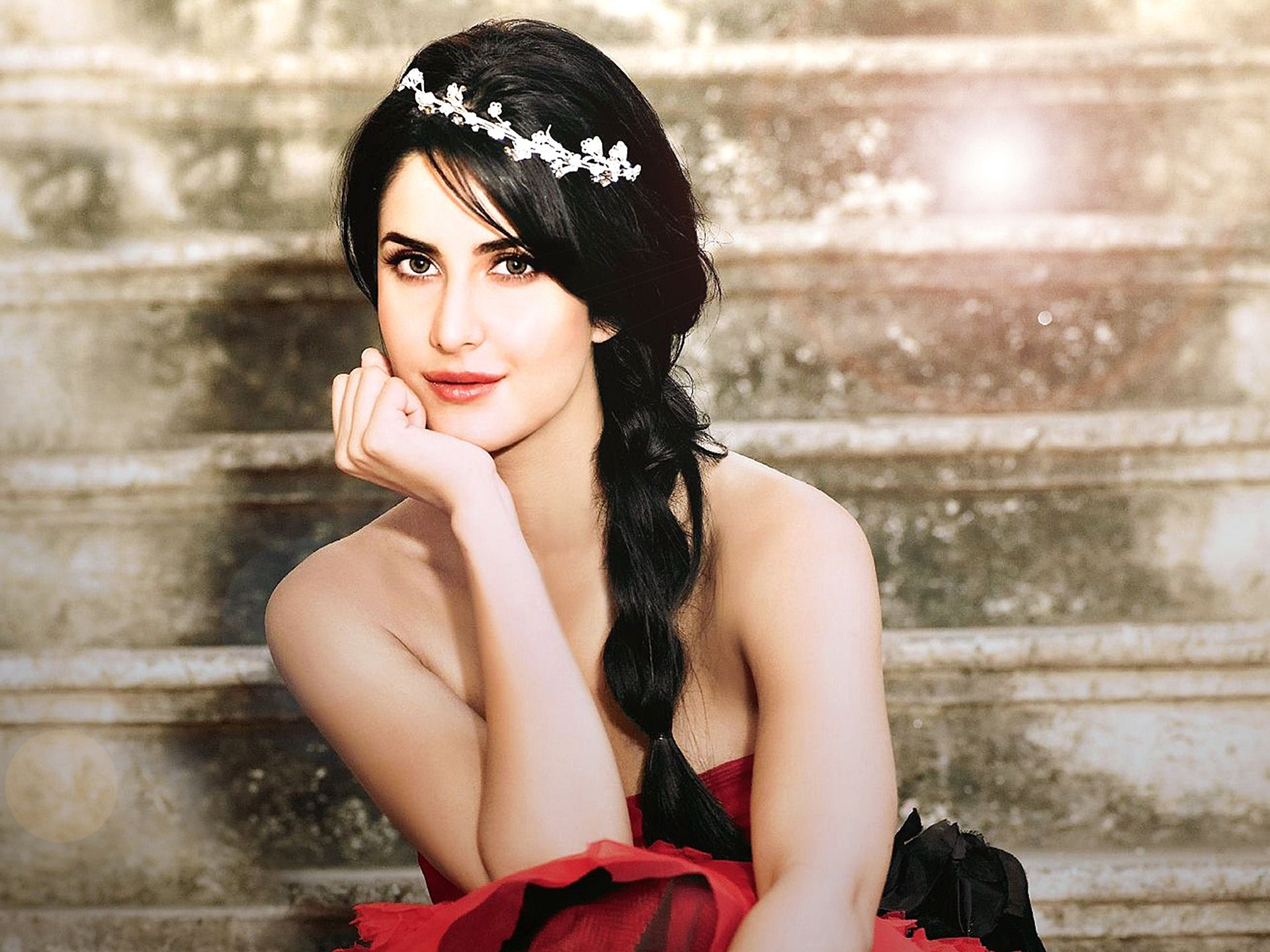 In Quotes - Katrina Kaif's take on Love, Life & Bollywood