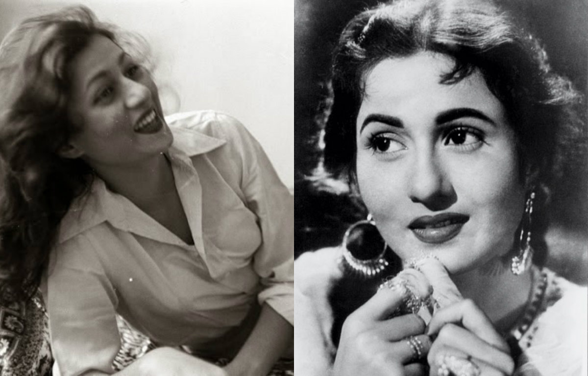 Blast from the past: Madhubala's tragic life in pictures