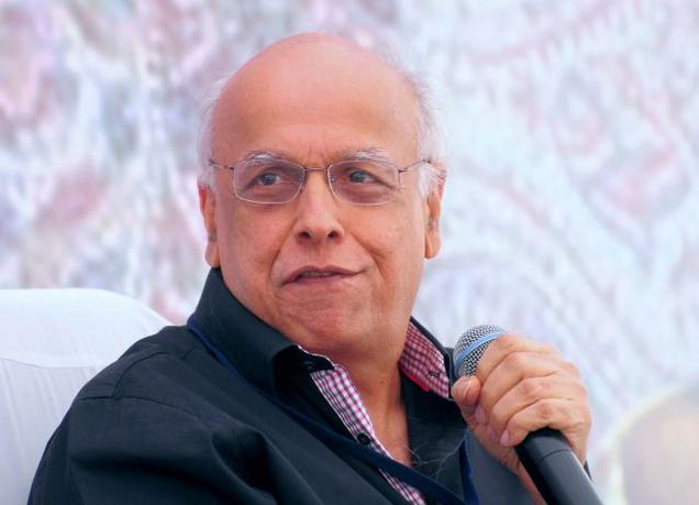 Mahesh Bhatt : In digital age, cinema doesn't shock anymore