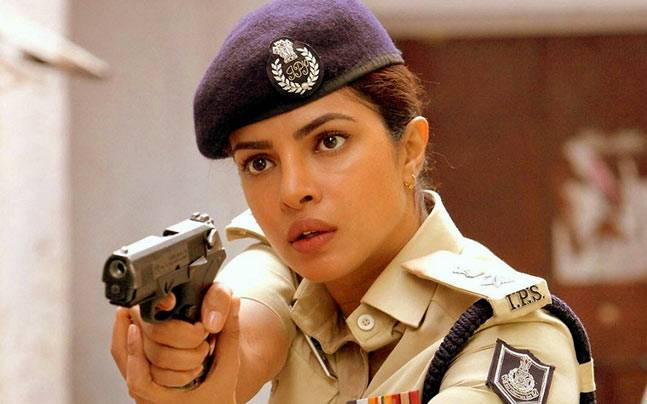 More 'drama, dhishoom' in second trailer of 'Jai Gangaajal'