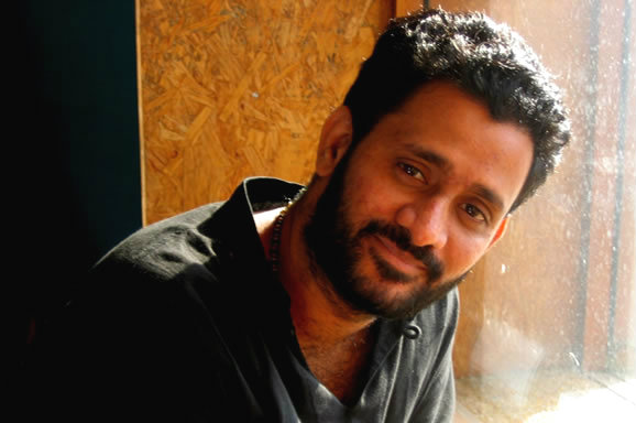 Resul Pookutty wins at Golden Reel Award for India's Daughter