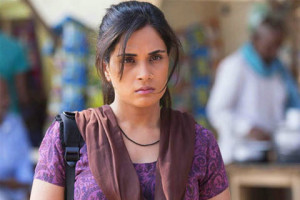 Richa Chadda on 'Sarbjit'