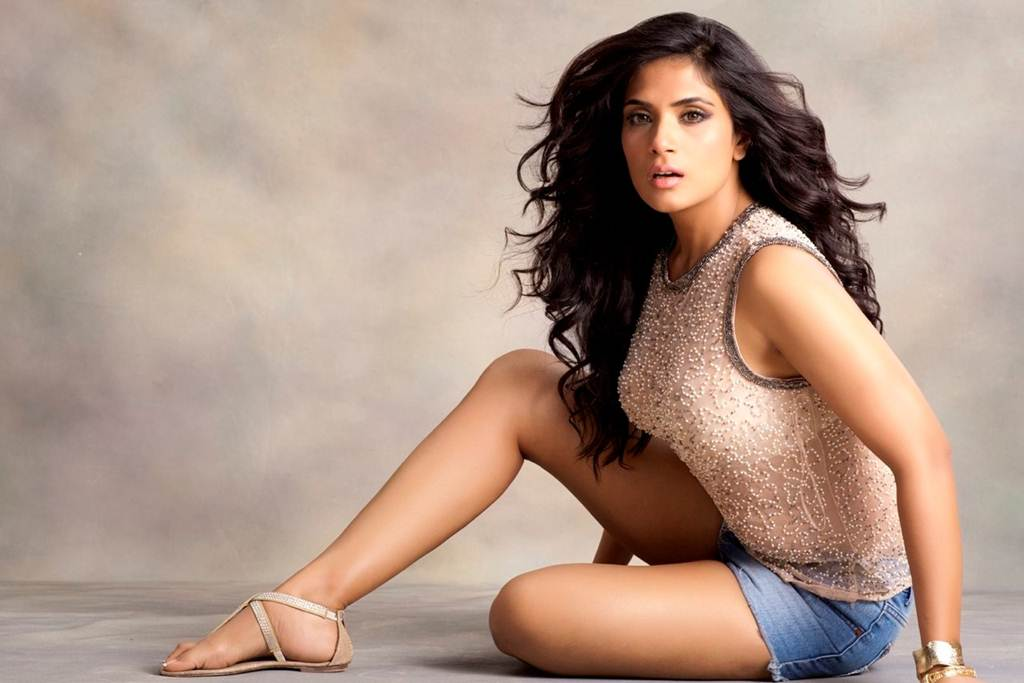 Richa Chadha in the top 30 Inspirers of the Forbes list!