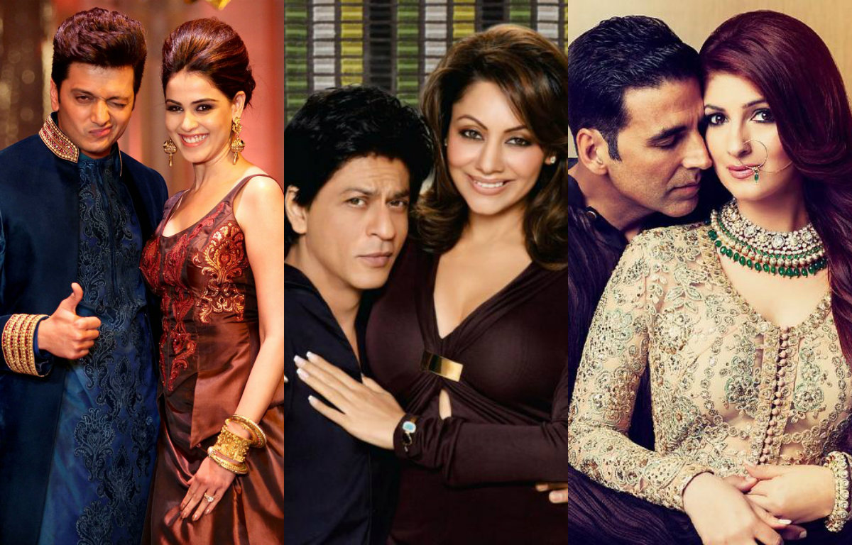 Here's the list! 8 most committed Family Men of Bollywood
