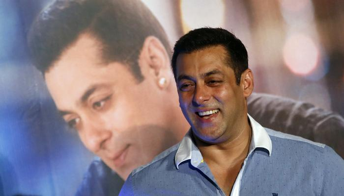 Watch - A special song created for Salman Khan's marriage
