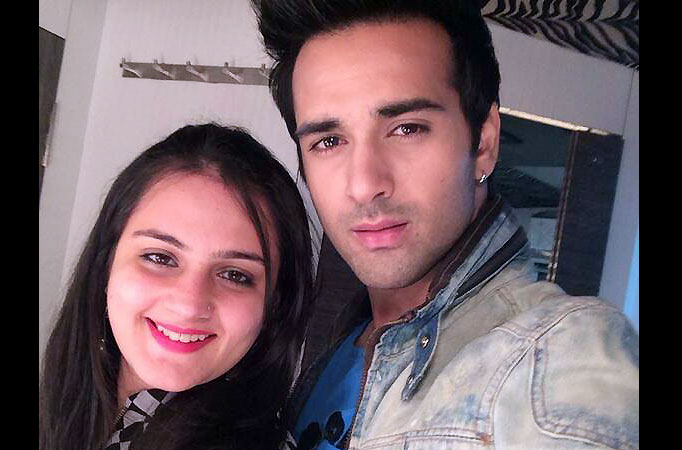 What happened when Pulkit Samrat bumped into ex-wife Shweta Rohira? Read on to know