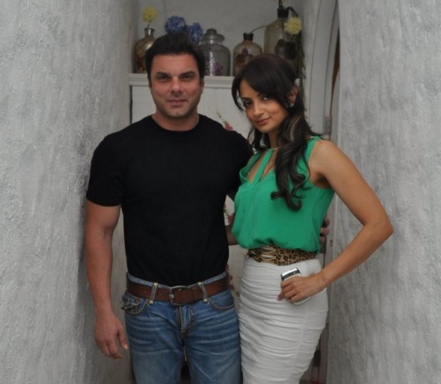 Shocking: Did Sohail Khan's wife Seema move out of Galaxy