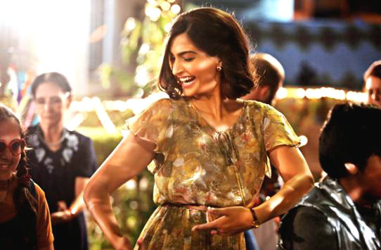 Sonam Kapoor's 'Neerja' surpasses Rs.50 crore mark at Box-office