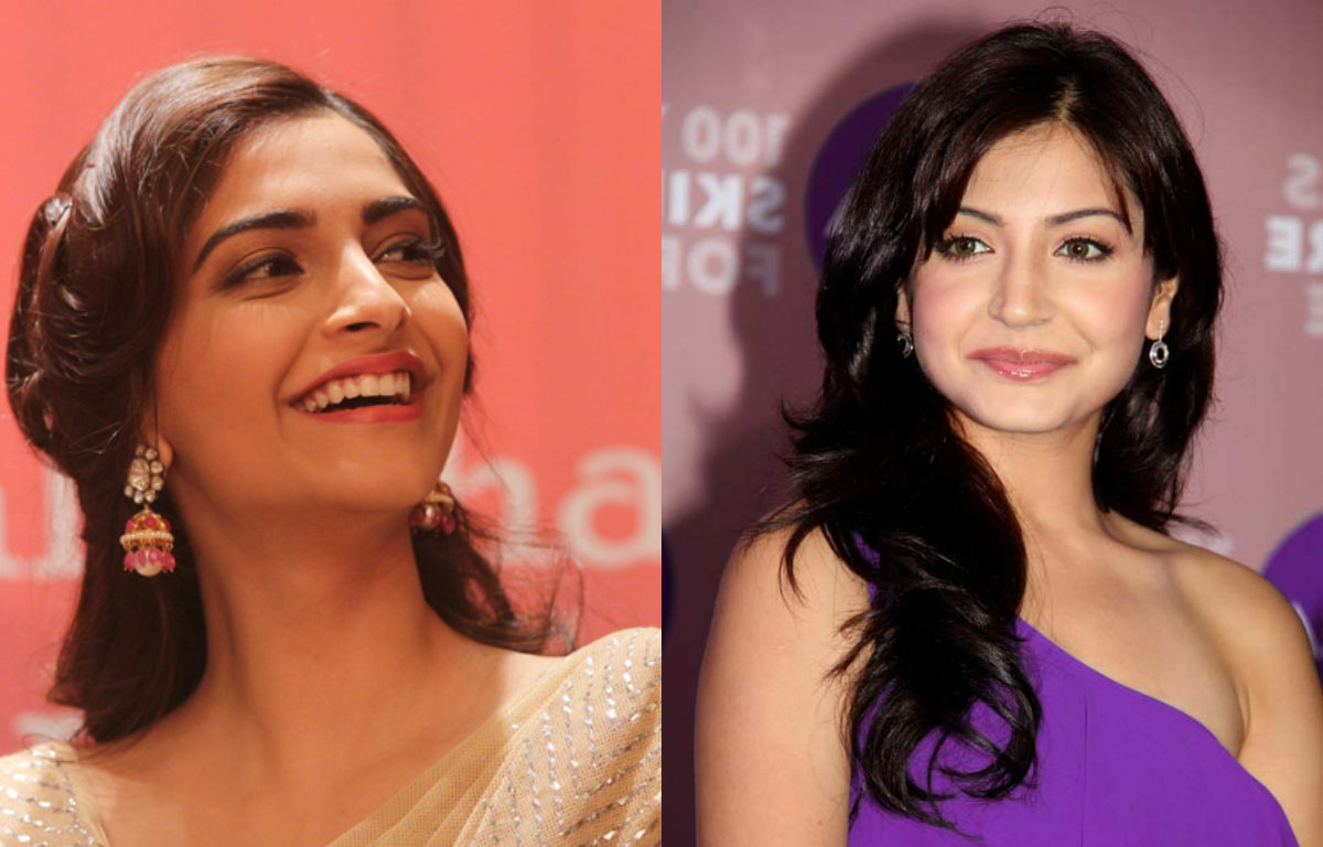 Anushka Sharma reveals her greatest fear, lends her support to 'Neerja'