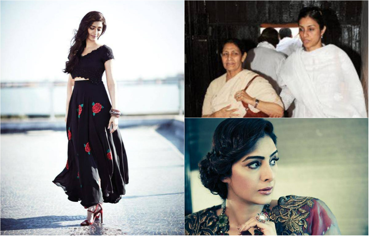 These lesser known facts about Bollywood Actress Tabu will leave you amazed