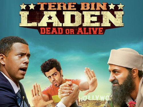 'Tere Bin Laden: Dead or Alive' Movie Review - A convoluted no-brainer