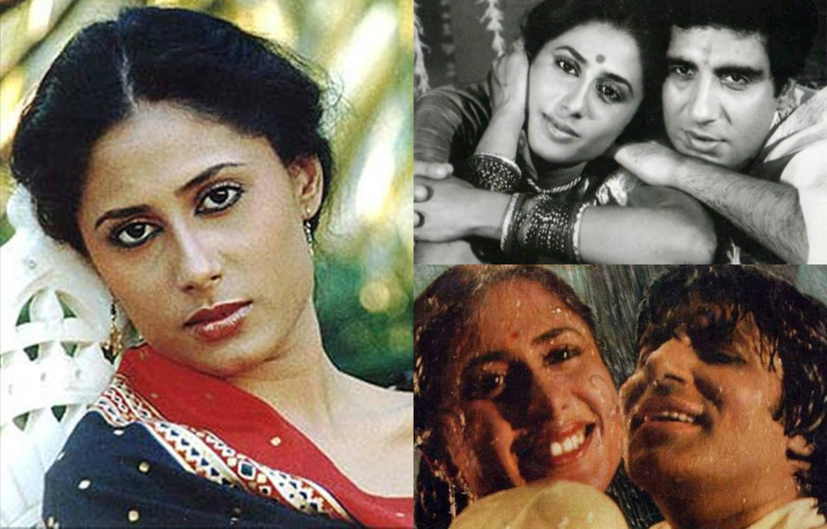 A Promising Life Who D Sad Smita Patil S Wred In Pictures Bollywood Bubble