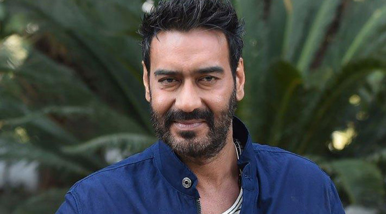 Ajay Devgn to lend his voice for 'Shivaay' title track