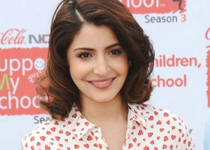 Anushka Sharma on her next venture as producer