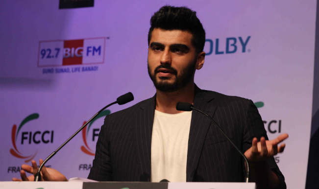 When Arjun Kapoor turned cook for 'Ki and Ka'