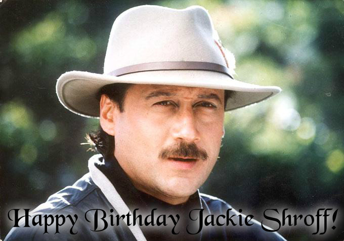 Birthday Special : Performances Delivered By Jackie Shroff Which Became Legendary
