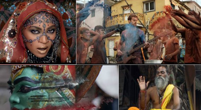 Dear critics, India has got slums and poverty. Don't blame Coldplay for showing it & appreciate the art!