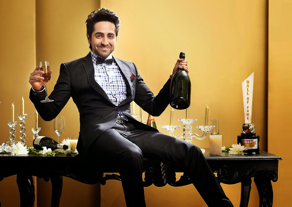 These facts about Ayushmann Khurrana will leave you surprised